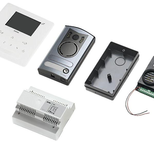 videocitofono monofamiliare vimar